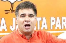 J&K BJP President Ravinder Raina contracts COVID-19