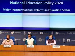 Teaching up to class 5 in mother tongue, common college entrance test as GoI unveils New Education Policy-2020