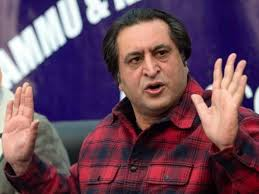 Sajad Lone released from home detention