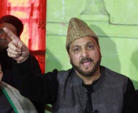 No substitute to sacrificing animals on Eid-ul-Azha: Grand Mufti Nasir ul Islam