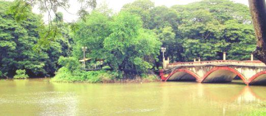 Importance of Mansar Lake