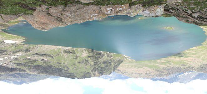 Beautiful Twin Lakes Tarsar & Marsar