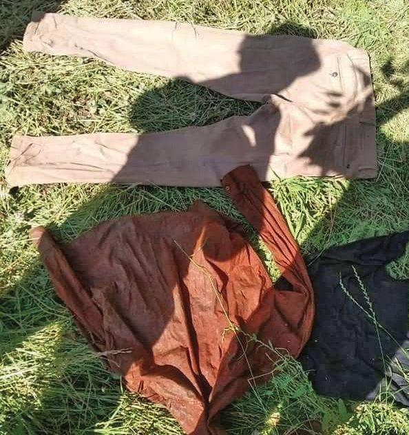 Abducted soldier's clothes found in Shopian orchard