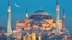Reclaiming of Hagia Sophia is rejection of the west's neo-colonialism