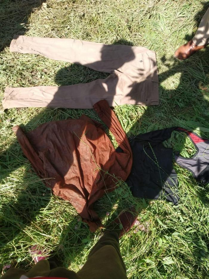 Abducted army soldier's clothes spotted in Shopian village