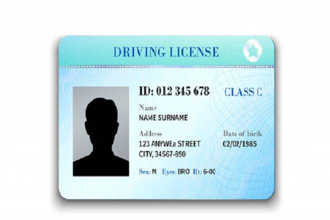 On spot driving licenses issued in Pulwama to those who succeed in test