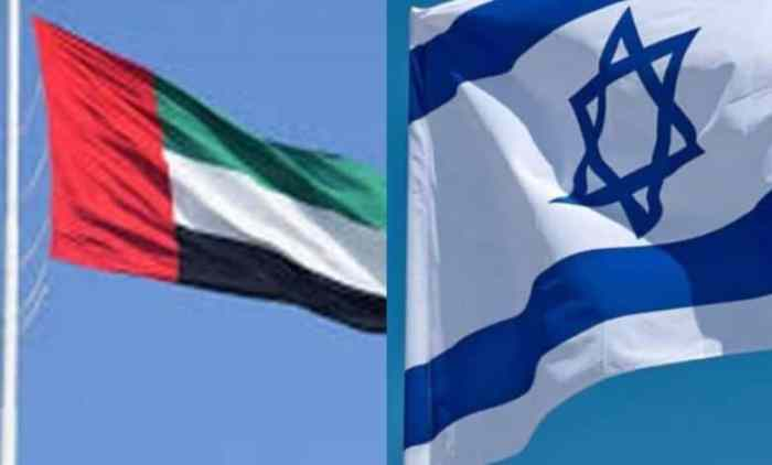 Israel says it expects Bahrain and Oman to follow UAE in formalising ties