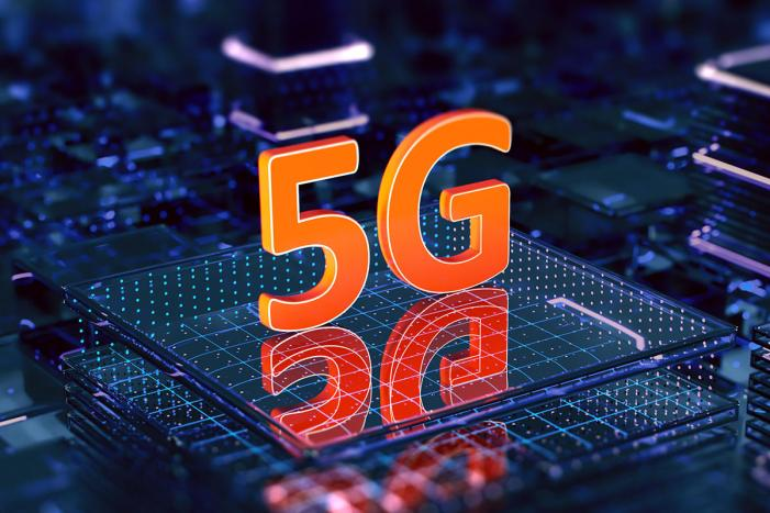 Quad countries discuss common approach to 5G technology