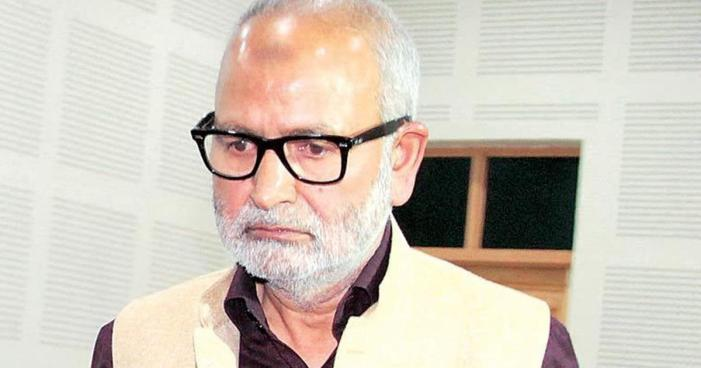 Naeem Akhtar released after nearly 5 months from MLA Hostel, put under house detention