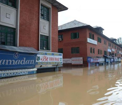 6­th anniversary of catastrophic floods