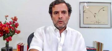 Agri laws are death sentence for farmers: Rahul