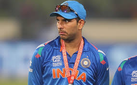 Yuvraj decides to come out of retirement, writes to BCCI