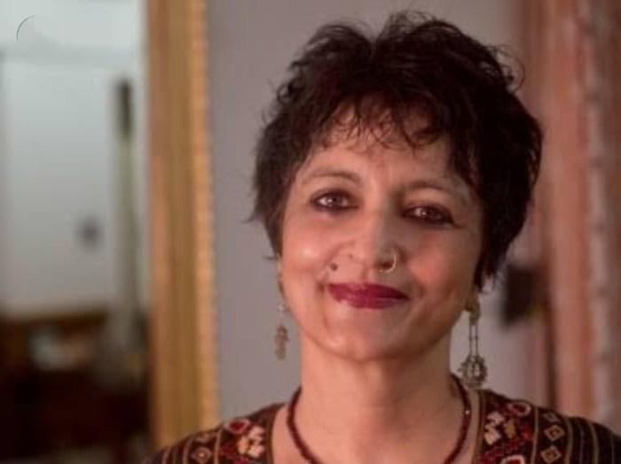 Seema Mustafa is President Editors Guild of India