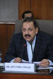 Union minister Jitendra Singh assures help to J&K casual labourers body