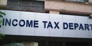 I-T Dept raids business group in Kashmir, seizes Rs 1.82 cr cash