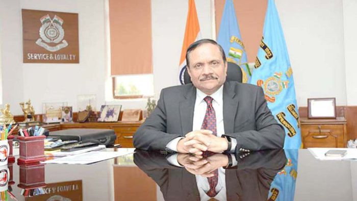 Advisor Bhatnagar reviews winter preparedness in Kashmir