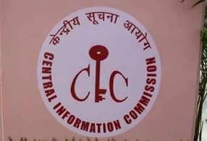 No public interest in disclosing details of donors of political parties: CIC