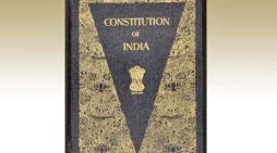 Constitution Day: November 26