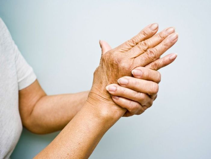 Joint pain afflicts at least 30% Indians, aggravates in winter