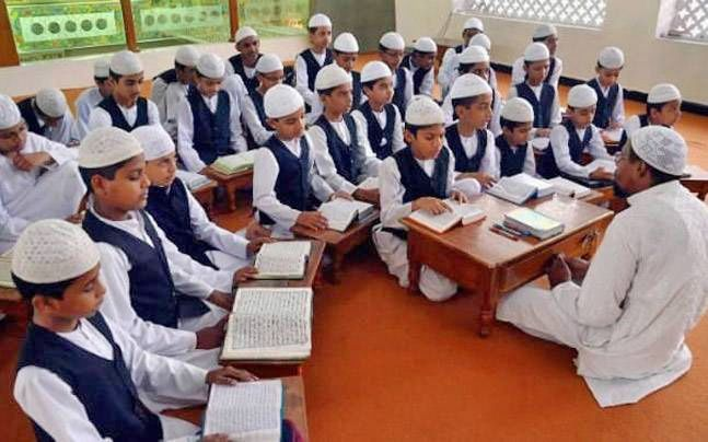 The MILAP Programme for Madrassas