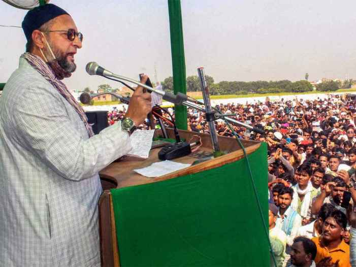Owaisi party entry into Bengal likely to unsettle TMC's sway over minorities
