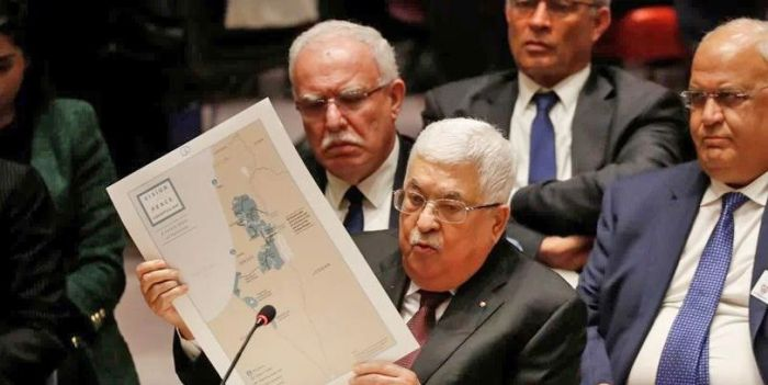 Abbas Prioritises US Ties over Palestinian National Unity
