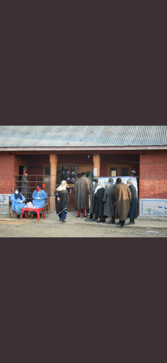 Maiden J&K DDC polls a success; 'satisfactory' turnout shows people's interest in democracy: SEC Sharma