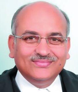 Justice Pankaj Mithal elevated as Chief Justice of J&K HC