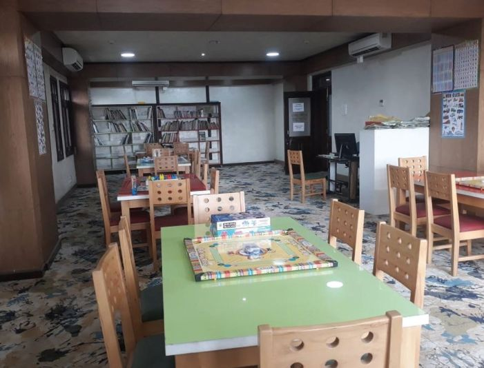 Not just 'smart libraries', Srinagar needs upgrade in existing libraries, too