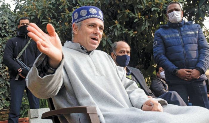 PAGD's winner in Shopian joins Apni Party, Omar plays tape of 'deal'