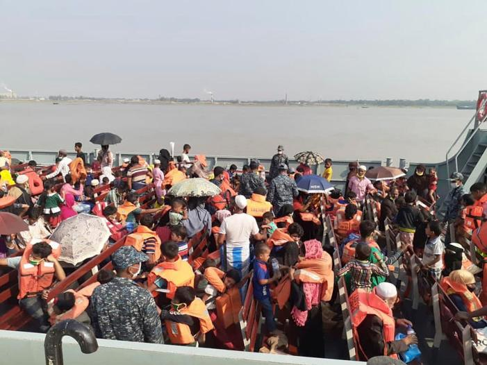 Rohingya Crisis: Any Solution after the Afghan Situation?