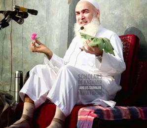 Shaykh Hamidulla, Jewel of Kashmir