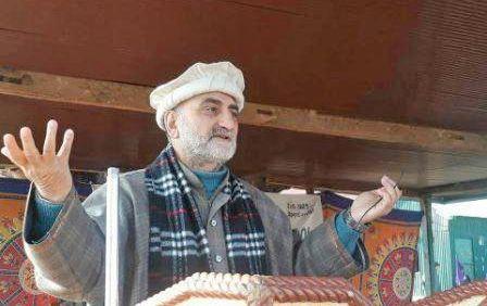 The sterling Dr Rafiq Masoodi
