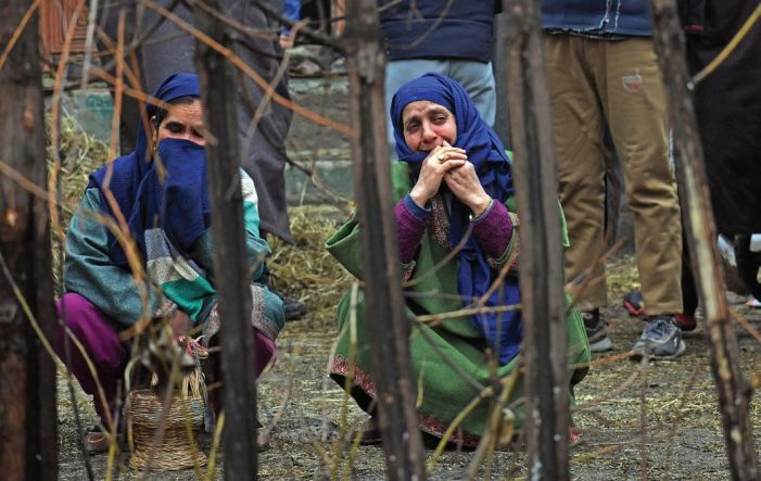 Women in Kashmir: Caught Between Patriarchy and Conflict