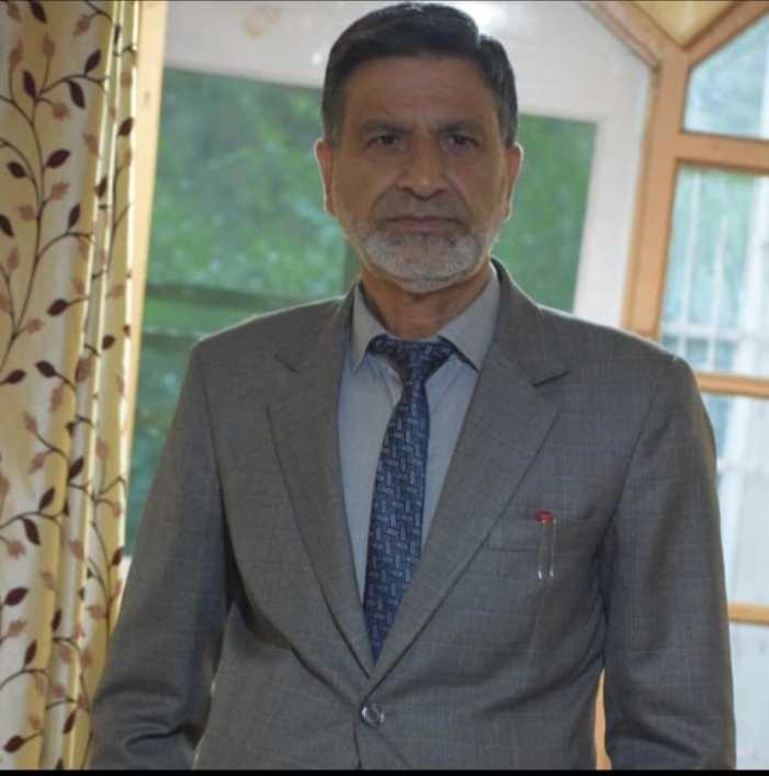 J&K Yateem Foundation condoles demise of senior volunteer