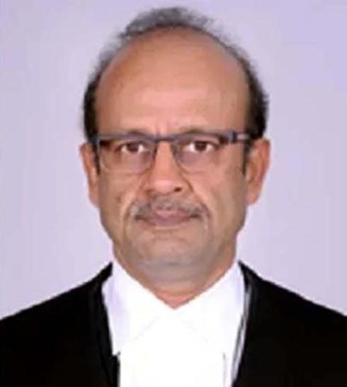 Justice Rajesh Bindal appointed acting CJ of J&K,Ladakh High Court