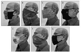 Scientists evaluate various mask protection, modifications against COVID-19