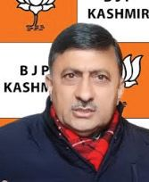 People of Kashmir have exhibited faith in Modi: BJP