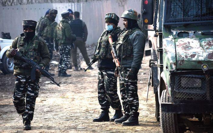 Soldier injured in Shopian gunfight succumbs