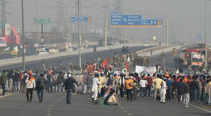 Will hold tractor parade towards Delhi on January 26 if demands not met: Farmer unions