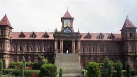 Cluster University Srinagar postpones all exams scheduled tomorrow