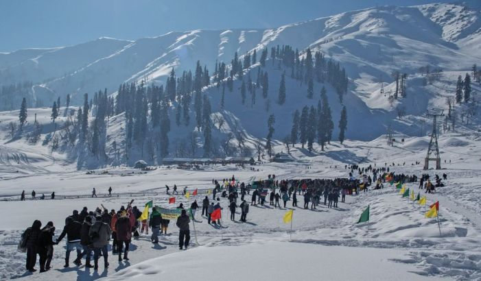 Tourism Department starts promotional campaign in various cities across country