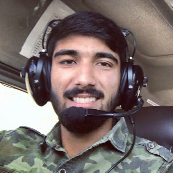 Youth from Awantipora becomes valley's youngest commercial pilot