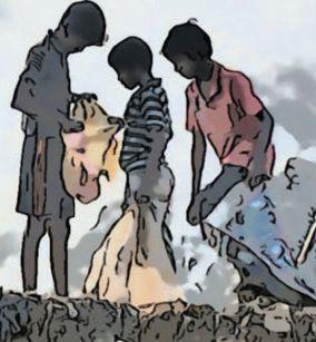 Children registered as labourers in Shopian's Hirpora to siphon MNREGA funds