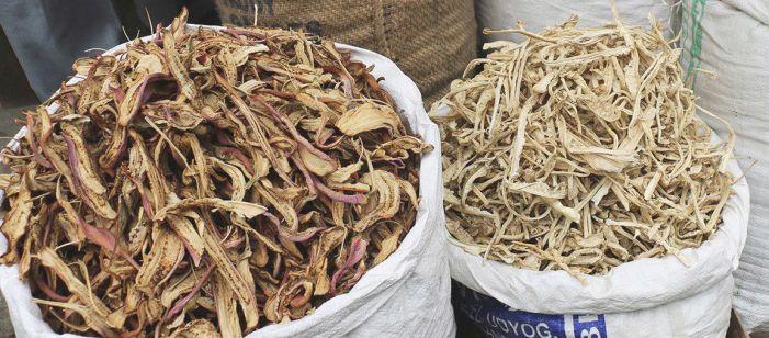 Hokh Syun: Dwindling Delicacy of Kashmir
