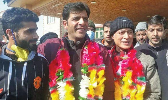 Gupkar Alliance gets DDC chairperson in Ganderbal, Pulwama