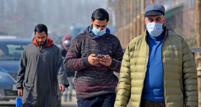 Jio Fibre, which came to Kashmir in Sept '19, now market leader as 4G returns