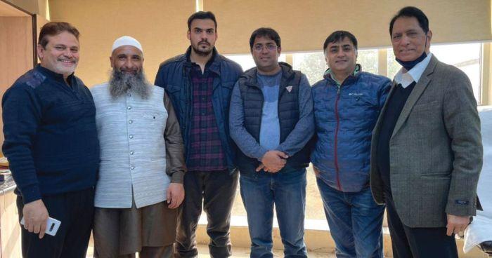 Sale of Iranian apple to stop, Kashmir delegation assured in Delhi