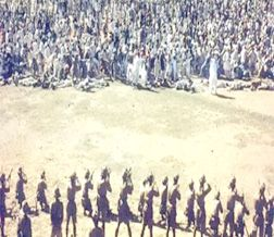 Baisakhi and The Jallianwala Bagh Massacre, April 13, 1919