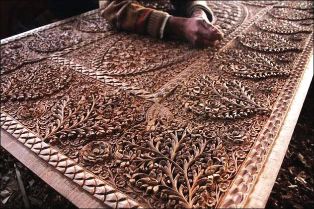 Not a single proposal received for GI of Kashmir-specialty products